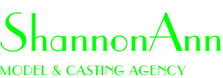 ShannonAnn MODEL & CASTING AGENCY
